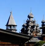 Iglesia en Khizi