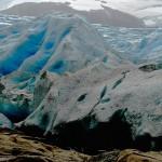 Glaciar Vestre Svartisen