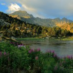 Lago Pessons